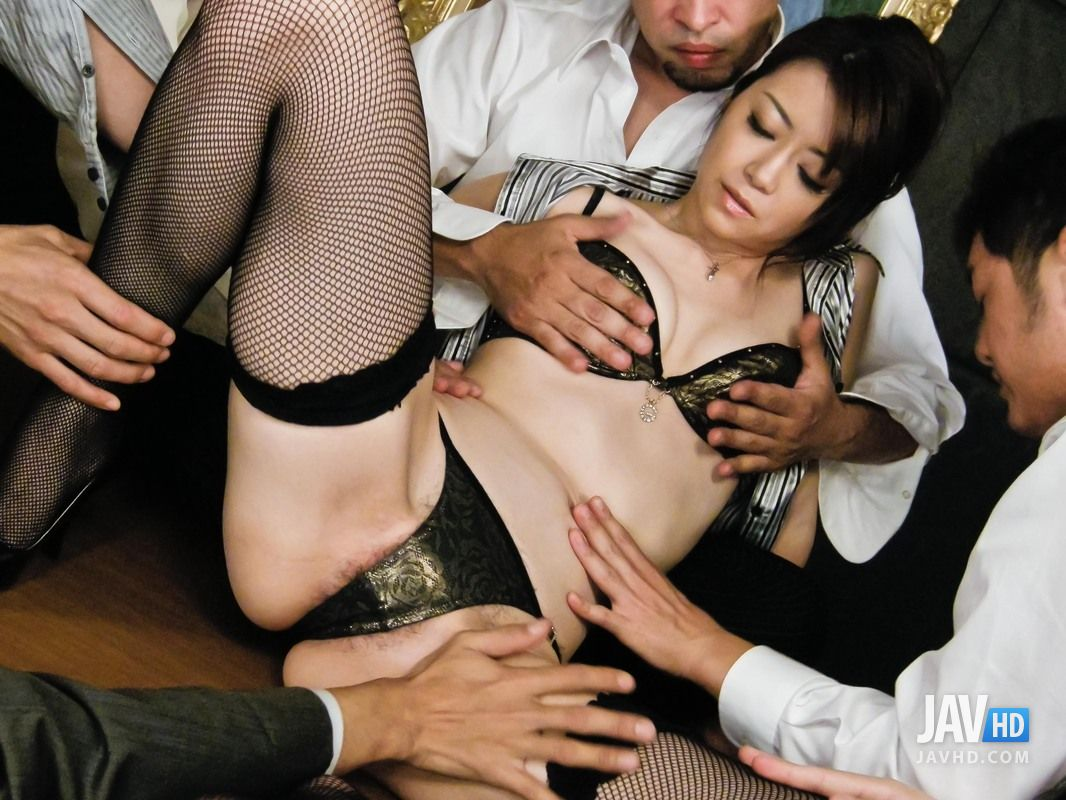 Pussy In The Office 25
