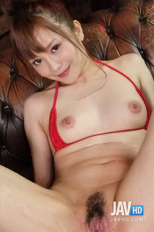 Maomi Nagasawa Gets Her Muff Delighted To Eruptive Orgasms
