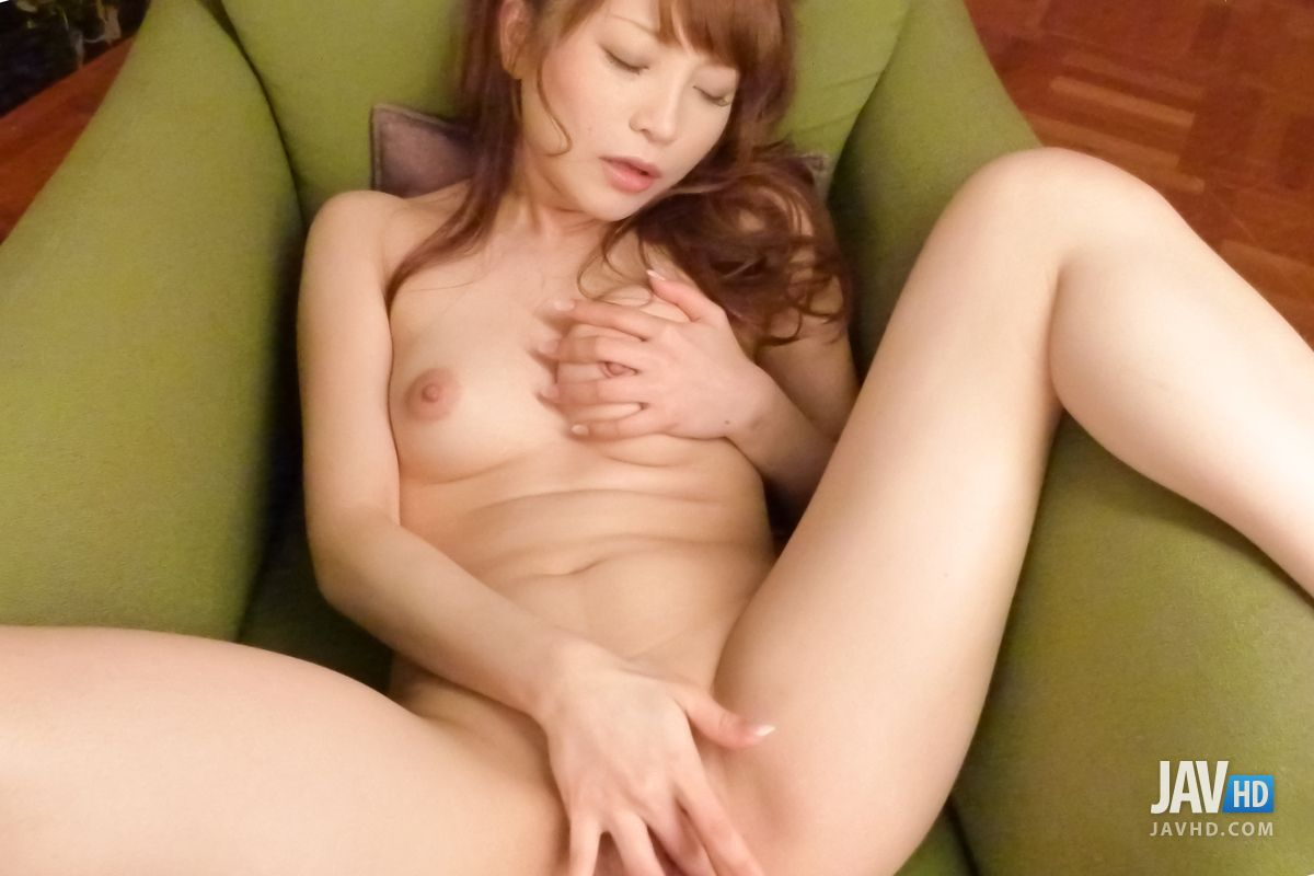 Arisa nakano throats the cock in advance to fuck hard