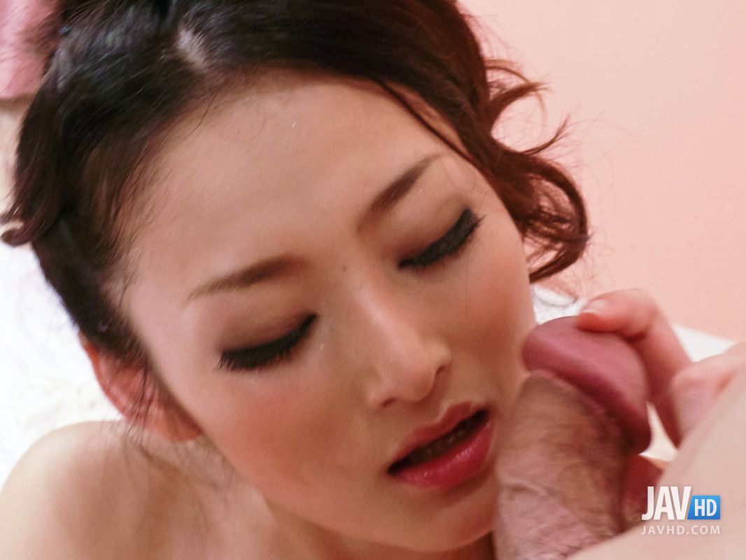 Risa murakami naked in boots covered in cum - 3 part 6